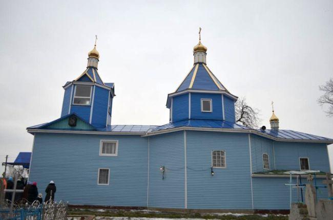 У Дубровицькому районі ще одна громада перейшла до Православної Церкви України