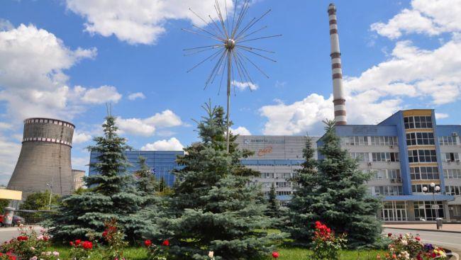 Енергоблок №3 Рівненської АЕС буде відключено від мережі
