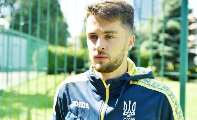 Олексій Хахльов: «Плідно готуємося до мундіалю й почуваємося добре» (+ВІДЕО)