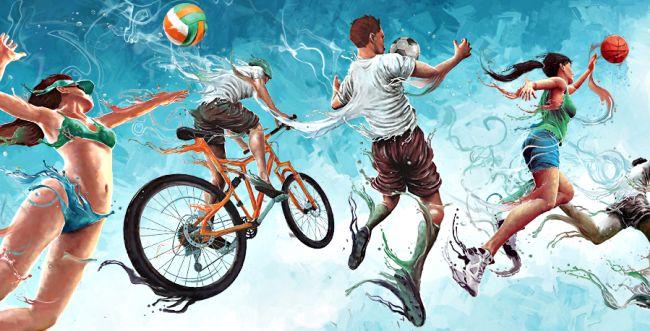 На Рівненщині відбудеться благодійний фестиваль спорту