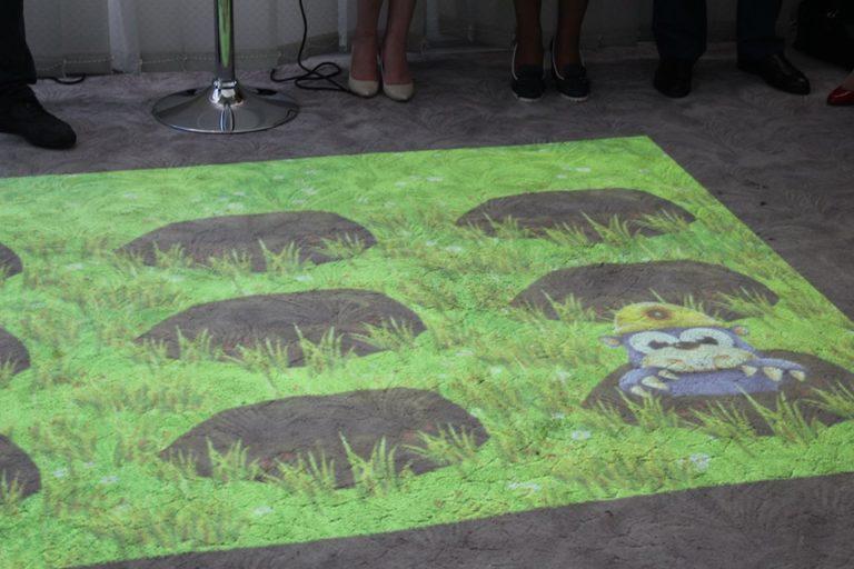 На Рівненщині презентували сучасне інтерактивне обладнання (+ФОТО)
