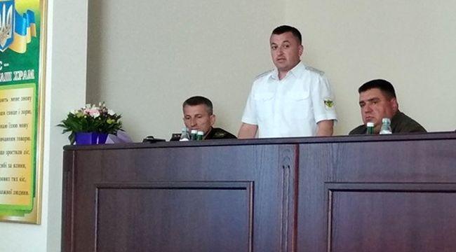 На Рівненщині призначили нового директора держлісгоспу