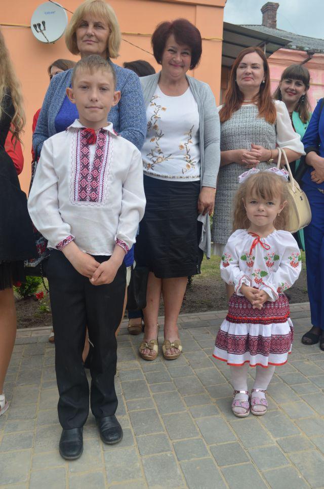 На Рівненщині відкрили 20-й інклюзивно-ресурсний центр