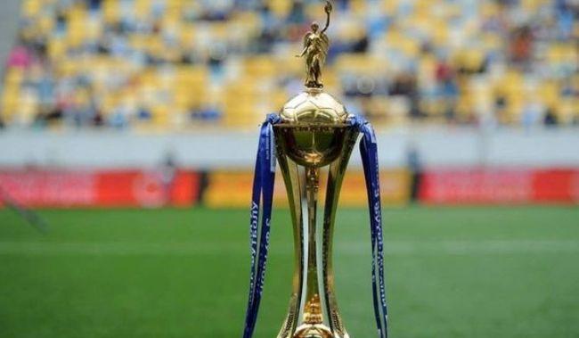 Став відомий наступний суперник «Вереса» в Кубку України