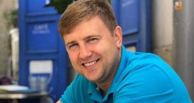 Кабмін погодив на голову Рівненської ОДА Віталія Коваля