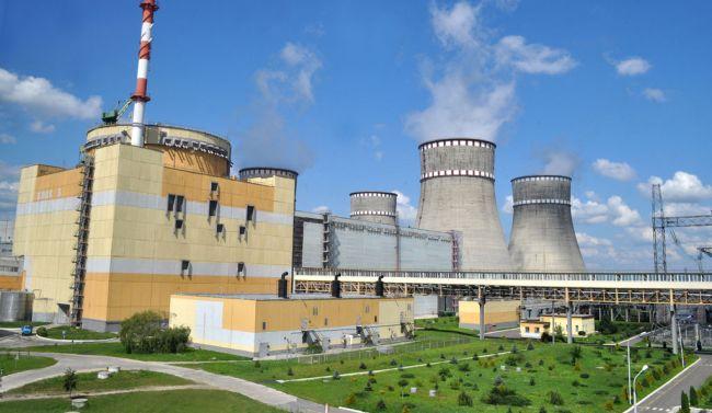 Рівненська АЕС дотримується вимог ядерної та радіаційної безпеки