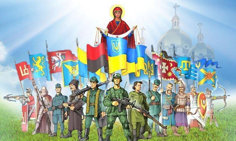 Олексій Муляренко: «Хай українським захисникам завжди буде кого захищати, але не буде від кого» | Рівненські новини