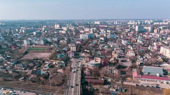 Рівне у десятці найкомфортніших міст України