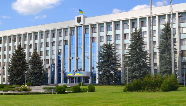 Депутати Рівненської облради звернуться до Зеленського щодо «формули Штайнмаєра»