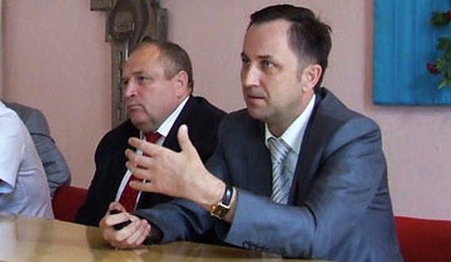 Корецькою РДА на Рівненщині керуватиме екс-начальник обласного управління інфраструктури