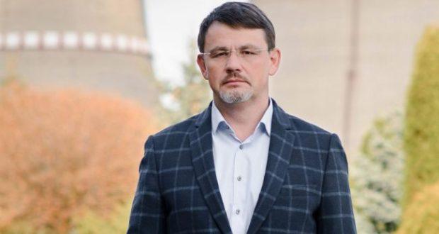 Депутатський законопроект про перегляд зелених тарифів зашкодить атомній енергетиці — Павлишин