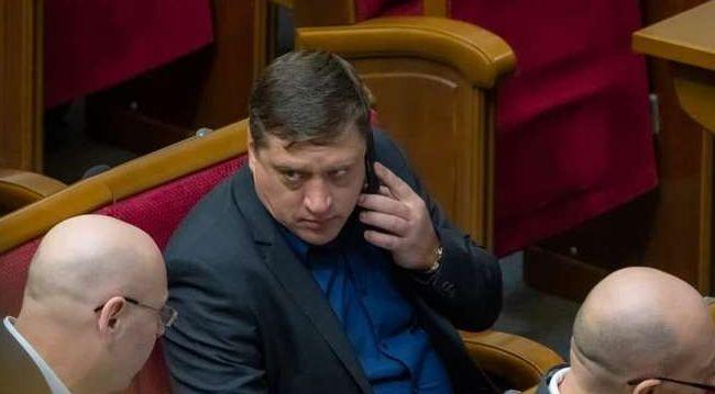 «Це все фейк і мандат не складу», – нардеп від Рівненщини Іванісов про судимість за групове згвалтування дівчини (+ВІДЕО)
