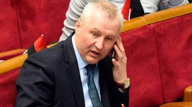 Екс-нардеп із Рівненщини працює виконавчим директором у Києві