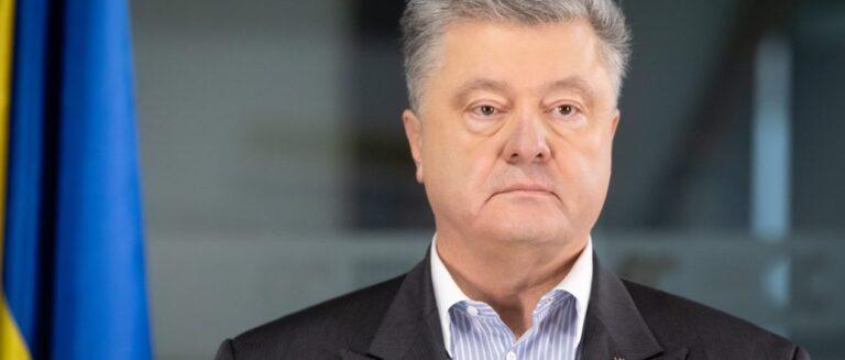 Петро Порошенко: Я прибуду на допит сам