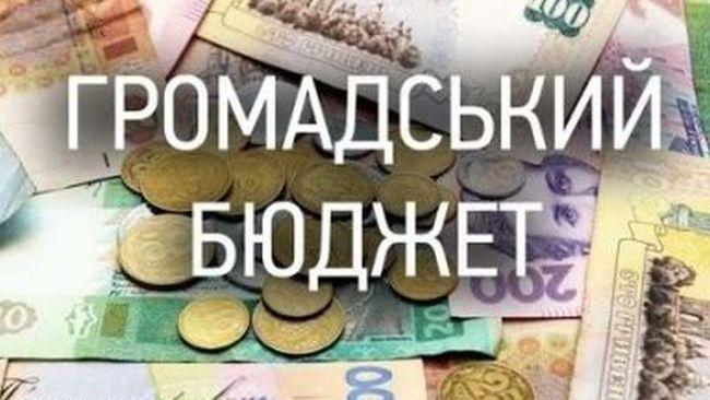 Дядьковицька ОТГ запроваджує громадський бюджет