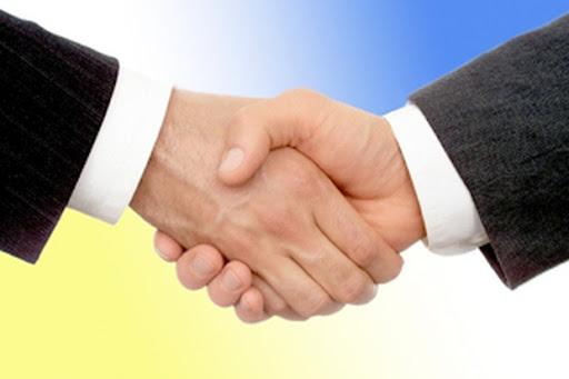 У Рівному про співпрацю домовились два президенти