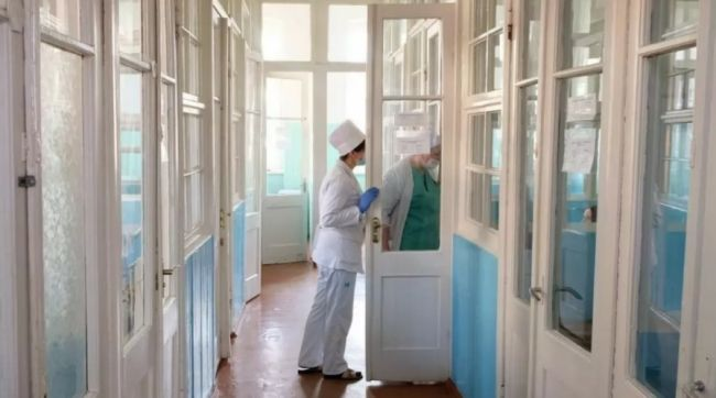 На Рівненщині плюс 12 хворих на Covid-19