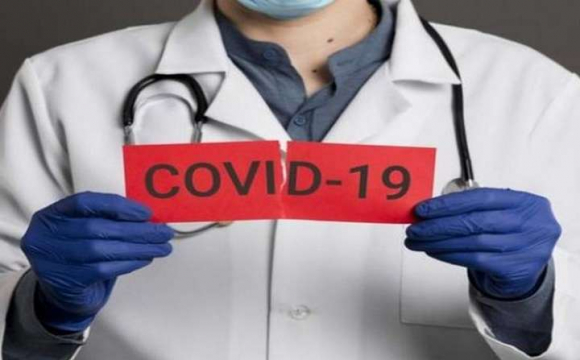 82 людини сьогодні одужали від коронавірусу на Рівненщині