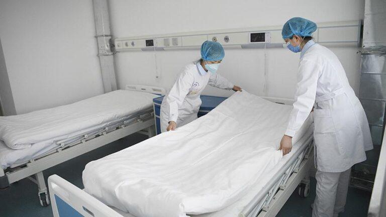 На Рівненщині від Covid-19 помер 72-річний чоловік