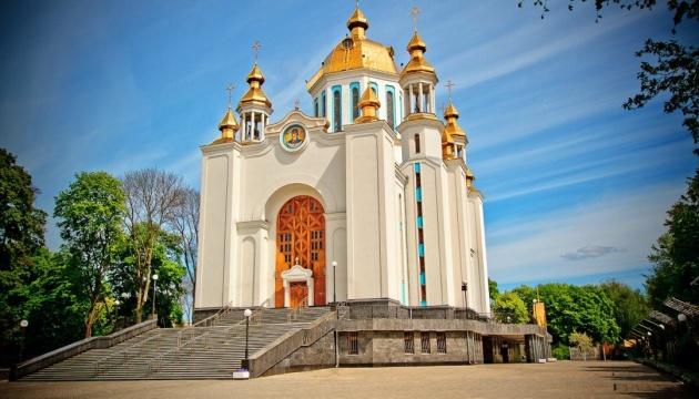 У храмах Рівненщини молитимуться за Україну
