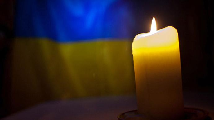 На Донбасі загинув військовий ООС
