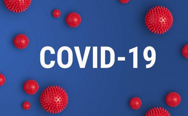 Нові випадки COVID-19 у Торецьку