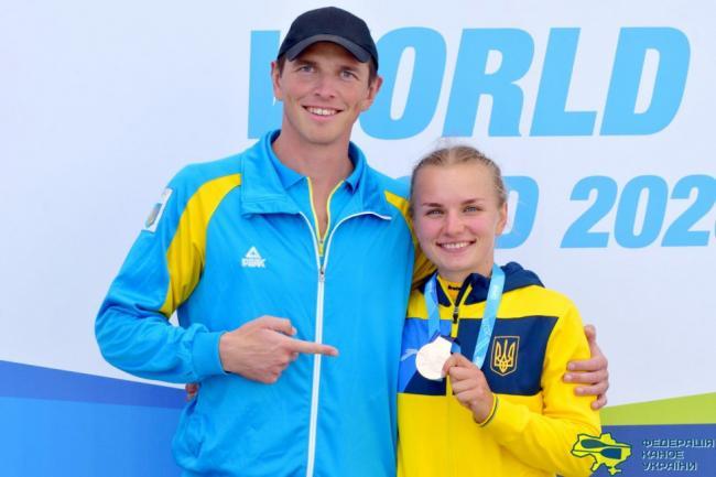 Рівненська спортсменка здобула медаль Кубку світу з веслування
