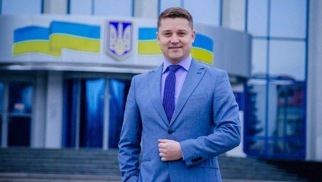 Міським головою Рівного обрано Олександра Третяка – офіційно