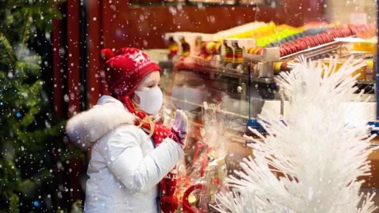 У Кабміні пропонують двотижневий локдаун на новорічні свята