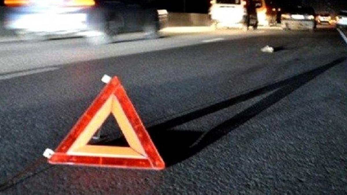 Біля Дубна п'яний водій ВАЗ врізався у Opel (+ФОТО)