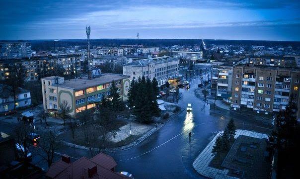 Костопіль планує стати найкращим малим містом України