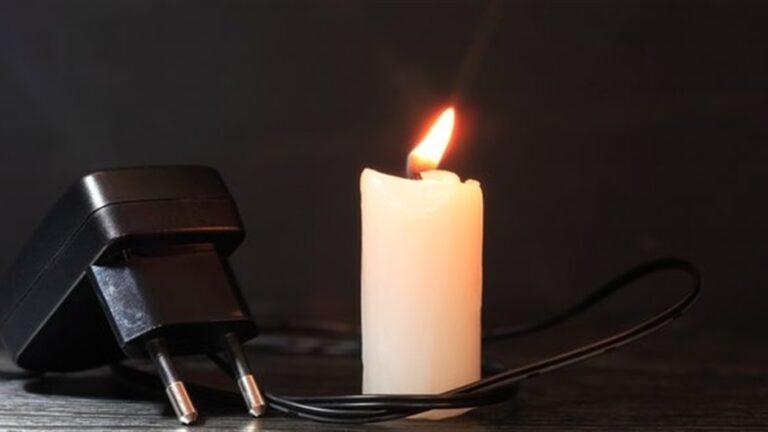 23 вулиці Рівного завтра залишаться без електроенергії