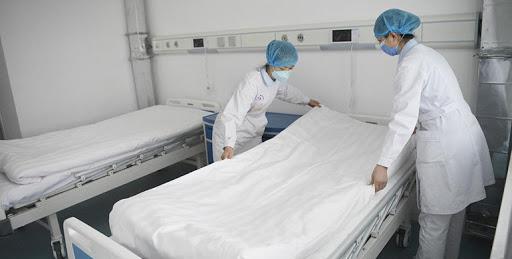 На Рівненщині від COVID-19 померла молода жінка
