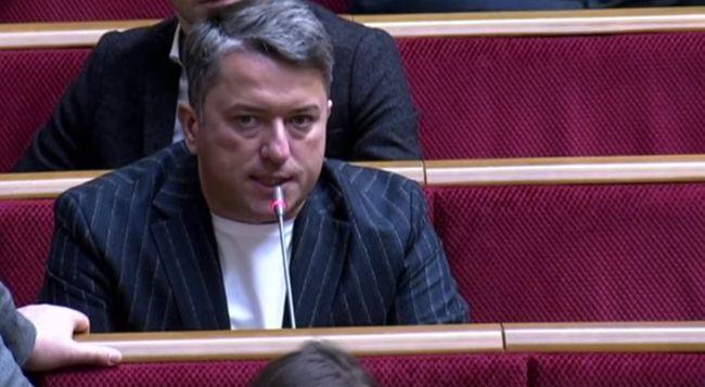 Прем'єр-міністр підтримав законопроект народного депутата з Рівненщини Дмитра Соломчука