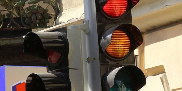 У Рівному не працюватимуть два світлофори