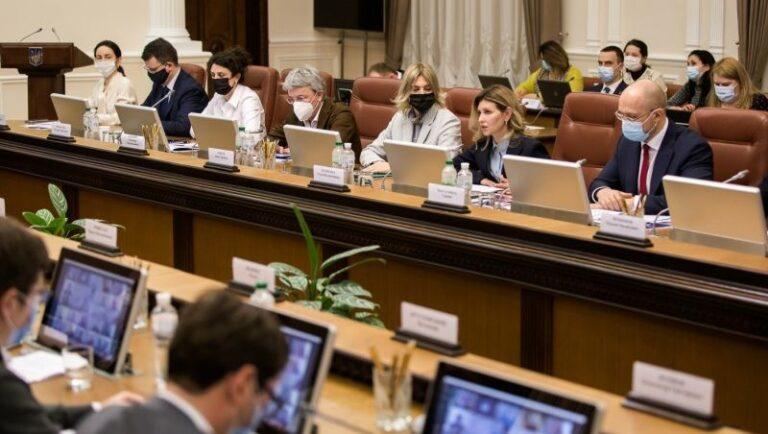 Безбар'єрний простір в Україні створюють для всіх суспільних груп