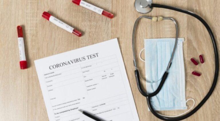 10 155 нових випадків COVID-19 виявили за добу в Україні