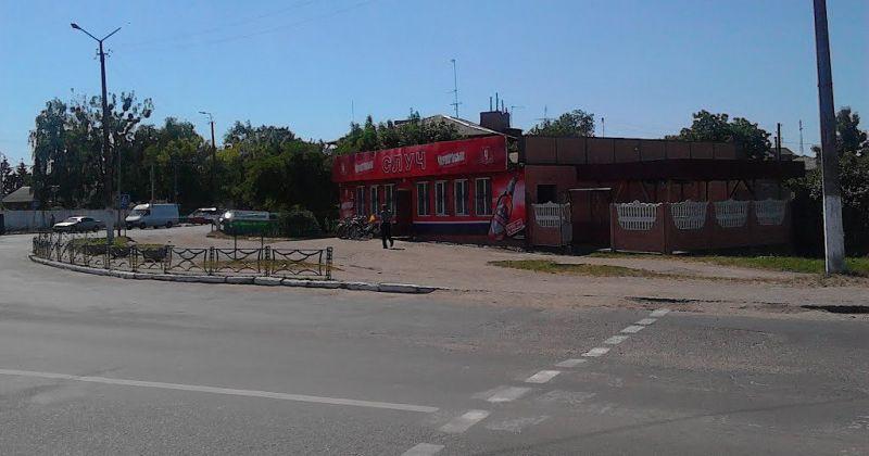 У Сарнах підприємець поремонтує центральну дорогу за 150 тисяч гривень