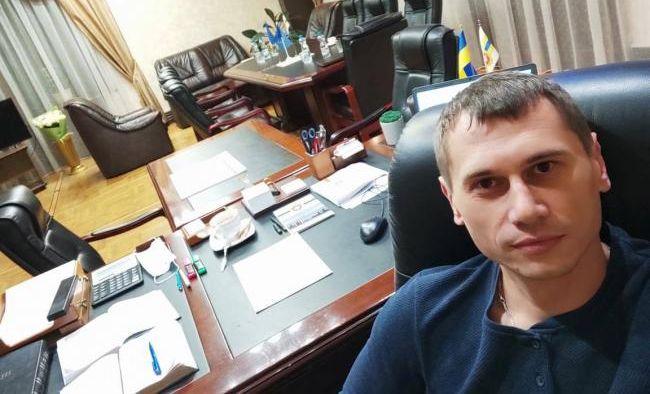 Кондрачук не впевнений, що йому вдасться утриматися в кріслі голови Рівненської обласної ради