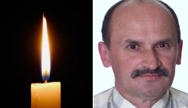 На Рівненщині помер відомий науковець