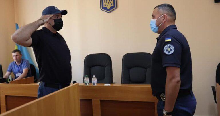На Рівненщині 21 об'єкт судової влади перейшов під захист Служби судової охорони
