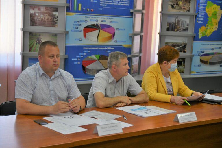 Громади Рівненщини отримають кошти на 14 проектів