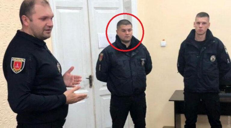 В Одеській області заступник начальника патрульної поліції позичив $300 тисяч у колег і зник