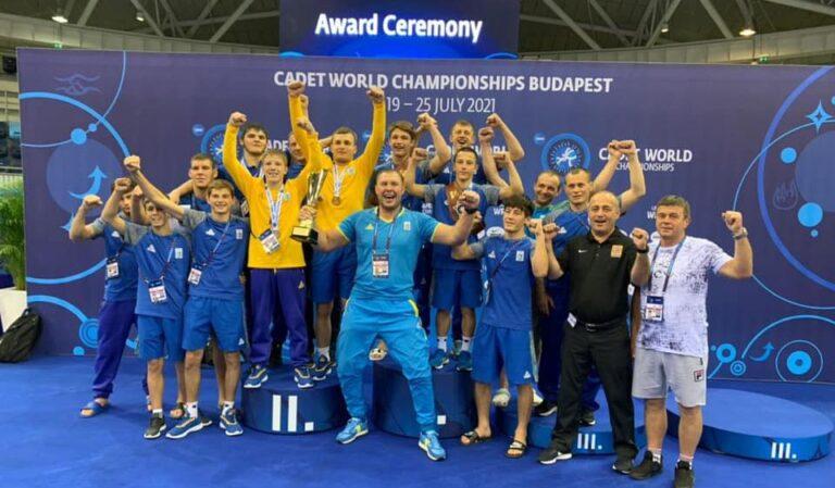 Рівненський борець завоював срібну медаль на змаганнях у Будапешті