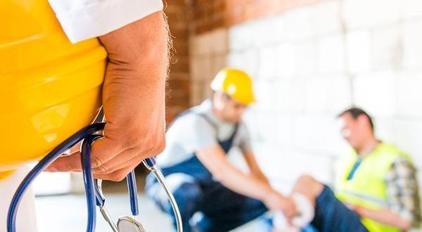 У 2021 році на підприємствах Рівненщини  отримали травми 119 працівників