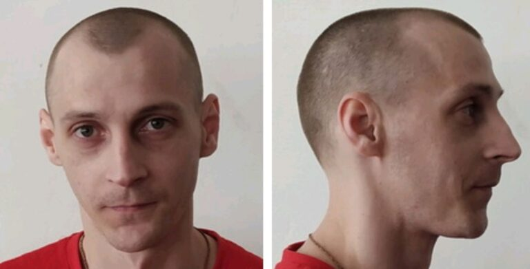 Правоохоронці розшукали засудженого, який втік з виправної колонії на Рівненщині