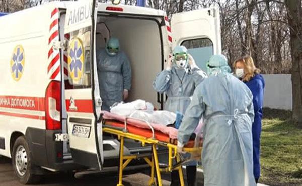 На Рівненщині від COVID-19 померли 10 людей