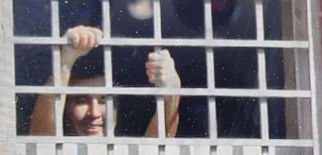 Саакашвілі проведе у в'язниці як мінімум 6 років – прем'єр Грузії