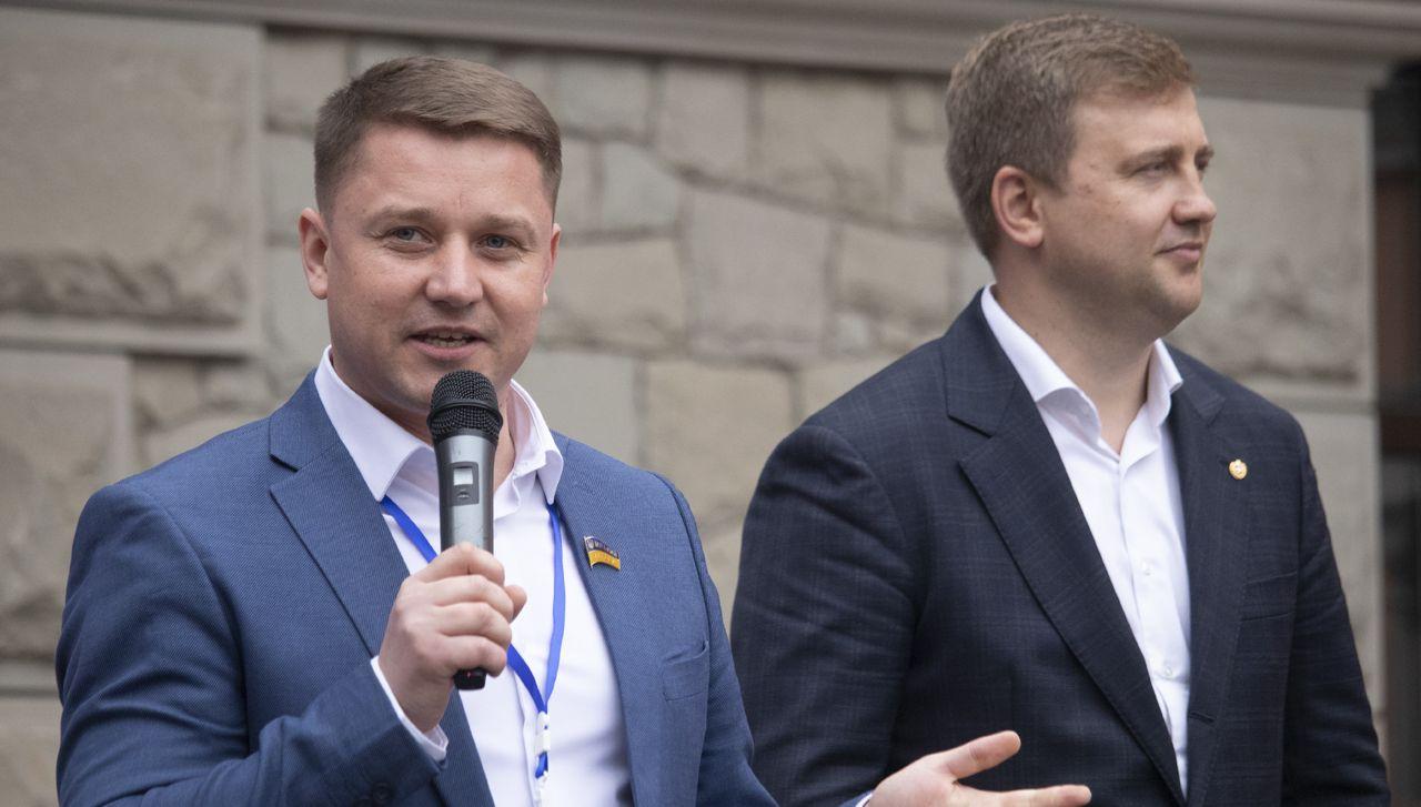 Заяви Коваля щодо підвищення тарифів у Рівному звичайне пустослів'я – міський голова Олександр Третяк