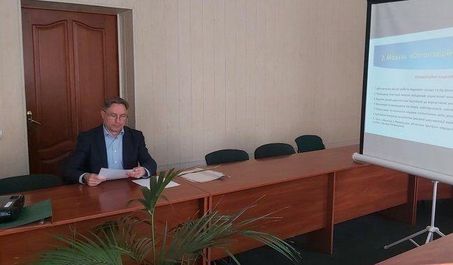 В Дубровиці обрали директора будинку культури